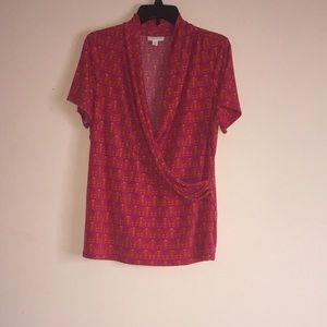 Charter Club blouse